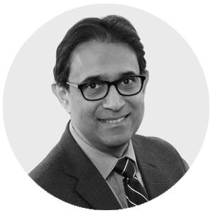 Dr. Amza Ali, M.D. | Group Medical Advisor | Psyence