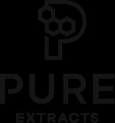 Pure Extracts Logo | Psyence